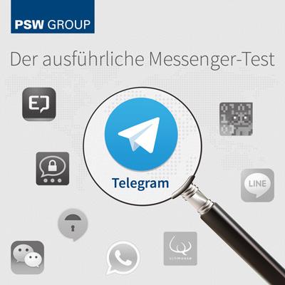 Messenger Im Test