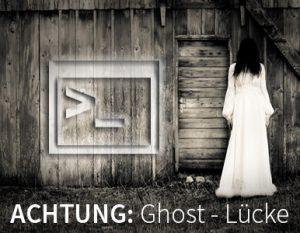 Ghost Lücke