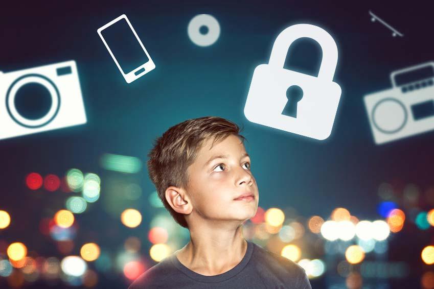 Android_Kindersicherung