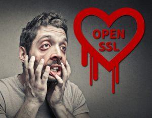 OpenSSL Bug