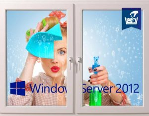 Windows 2012R2 Frühjahrsputz