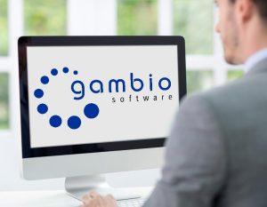 Testreihe Shopsysteme: Gambio