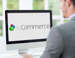 Testreihe Shopsysteme: osCommerce
