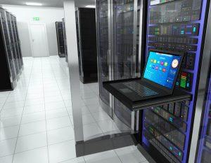 Server-Konfiguration
