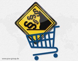 Rechtliche Stolperfallen für Online-Shops