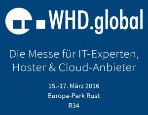 WHD.global 2016