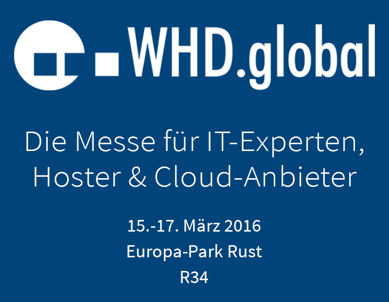 WHD.global – sehen wir uns im Europa-Park in Rust?