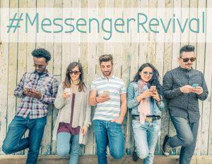 #MessengerRevival