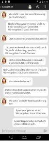 ChatSecure Sicherheit
