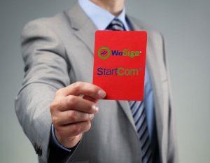 WoSign & StartCom