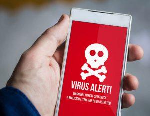 Facebook als Virenschleuder