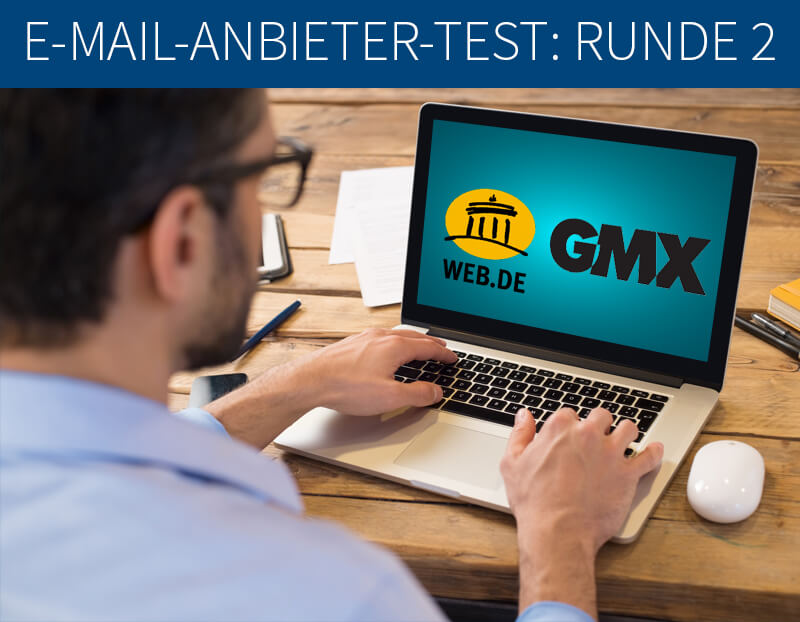 Wiederherstellen gmx gelöschte e-mail anhänge GMX: E