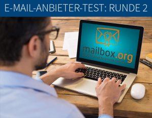 E-Mail-Anbieter-Test Mailbox.org