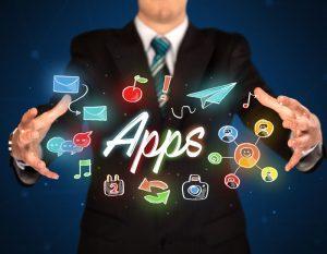 Sichere Apps