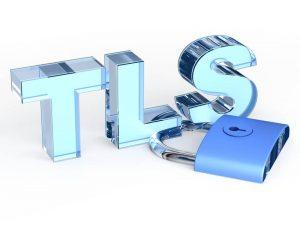 TLS Überwachung
