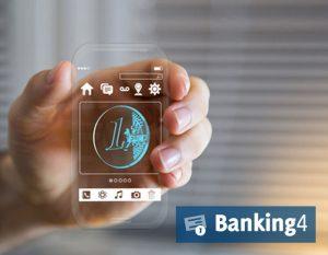 banking4all: Bankin-App Test