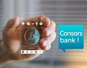 Consorsbank: Bankin-App Test