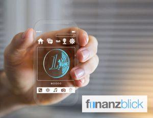 finanzblick: Bankin-App Test