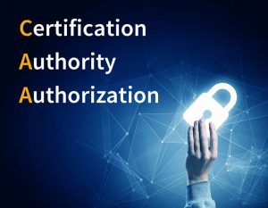 CAA – Certification Authority Authorization