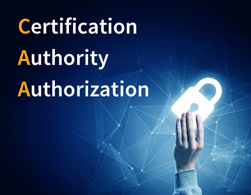 CAA - Certification Authority Authorization - die PSW GROUP klärt auf