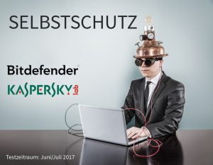Virenscanner im Test: Support