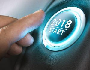 2018: Ein Blick voraus