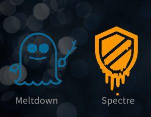 Meltdown und Spectre