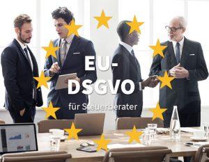 DSGVO für Steuerberater