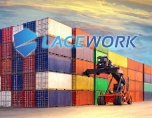 Lacework Containerverwaltung