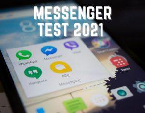 messenger-test-2021