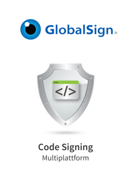 GlobalSign Code-Signing