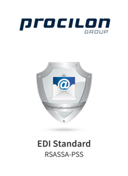 Procilon Group EDIFACT Standard